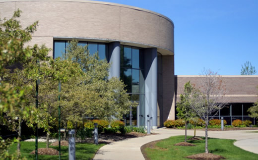Michigan Life Science and Innovation Center
